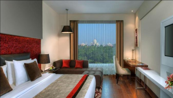 Premium Room with Taj view